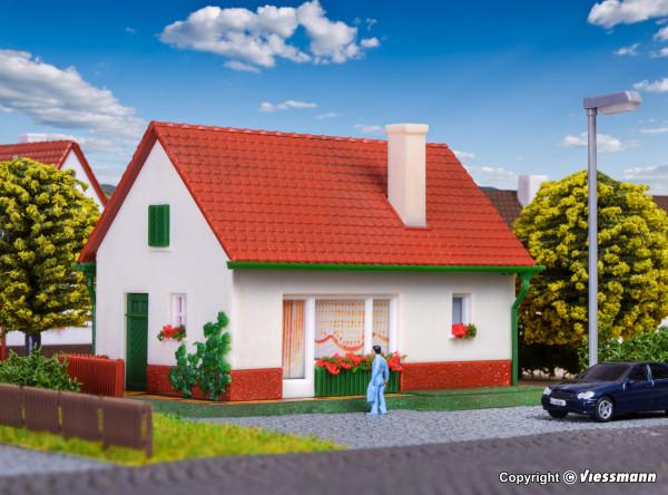 N Siedlungshaus
