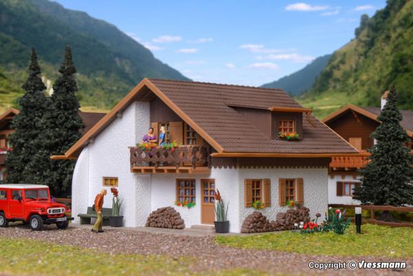 H0 Haus Wiesengrund