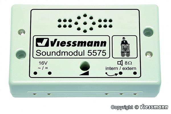 Soundmodul Drehorgel