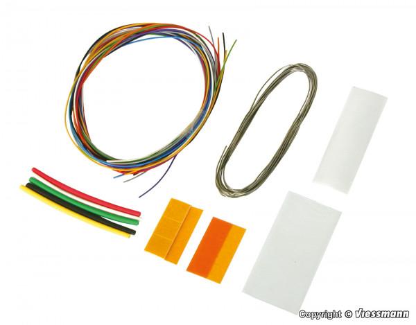 Lokdecoder-Einbauset