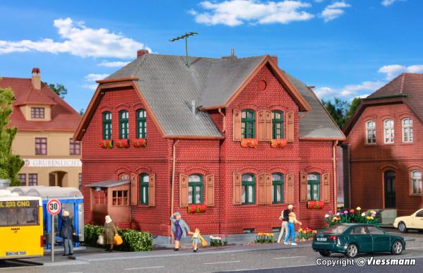 H0 Haus Maybach