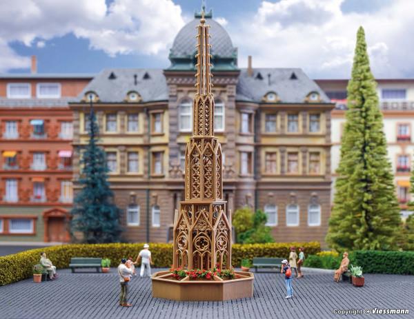 H0 Stadtbrunnen