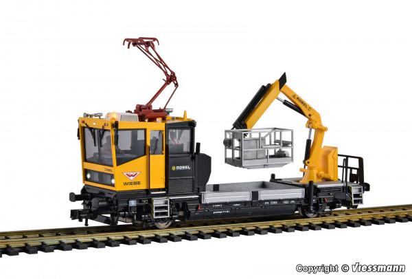 H0 ROBEL Gleiskraftwagen 54.22 WIEBE mit
