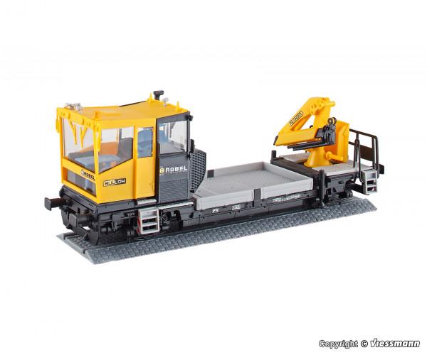 H0 ROBEL Gleiskraftwagen 54.22, Fertigmodell