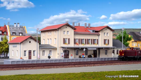 N Bahnhof Grunzbach