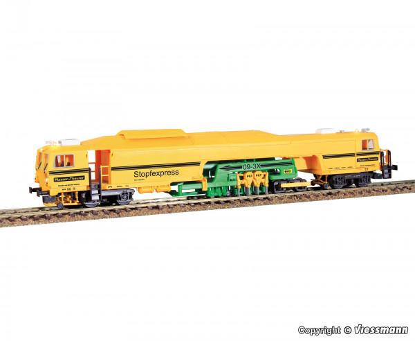 H0 Schienen-Stopfexpress 09-3X P & T,