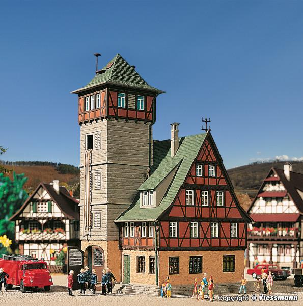 H0 Spritzenhaus
