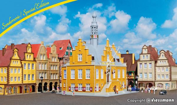 N Rathaus in Purmerend