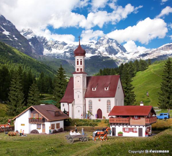 H0 Set Alpendorf