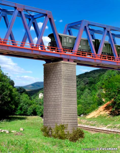 N/Z Viadukt-Mittelpfeiler