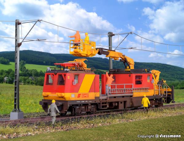 H0 Motorturmwagen MTW 100.083/1