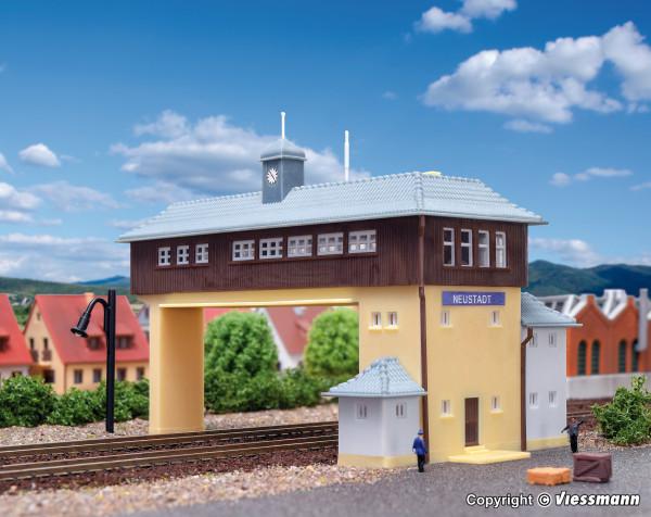 Z Brückenstellwerk Neustadt