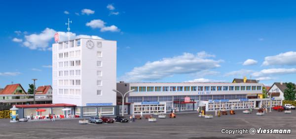 N Bahnhof Kehl inkl. Etageninnenbeleuchtung,