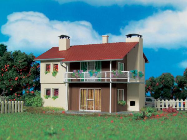 TT Zweifamilienhaus