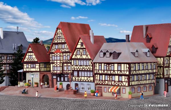 N Marktplatz Miltenberg