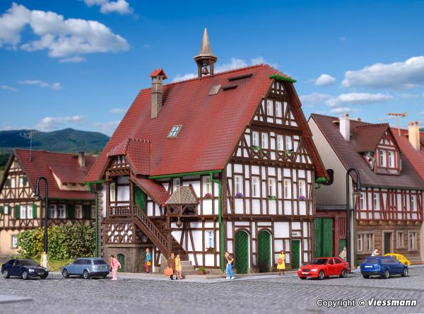 N Rathaus Kochendorf