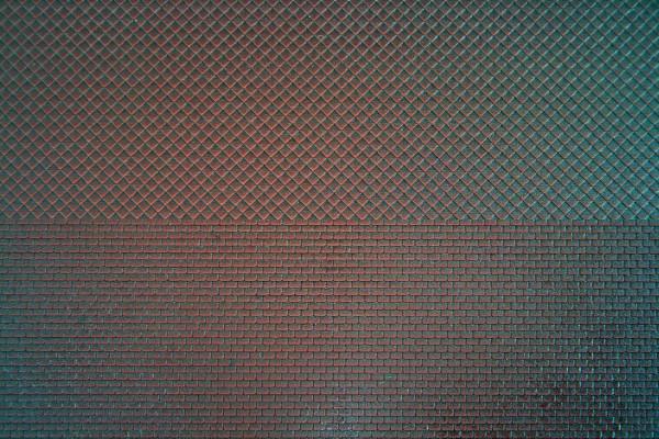 N Schieferdachplatte, L ca. 20 x B 12 cm