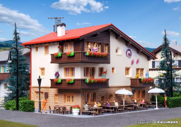 H0 Hotel Bären