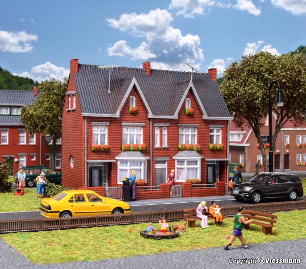 H0 Haus Bussardstraße