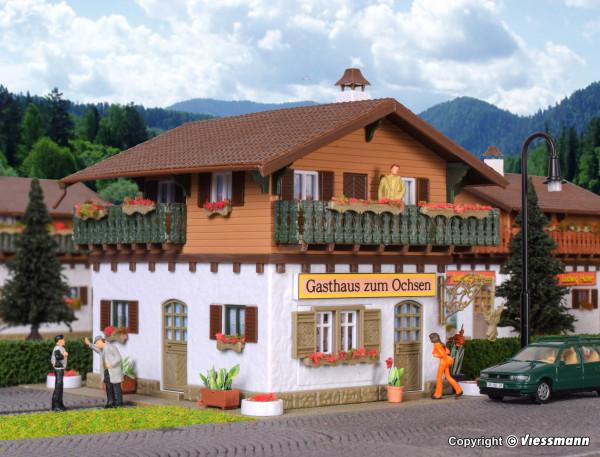 H0 Gasthaus Zum Ochsen