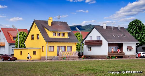 N Einfamilienhaus Amselweg, 2 Stück