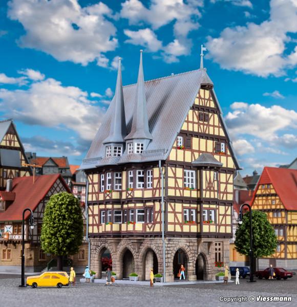Z Rathaus Alsfeld