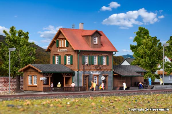N Bahnhof Unterlenningen