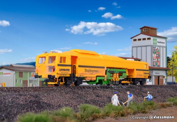 H0 Schienen-Stopfexpress 09-3X PLASSER & THEURER