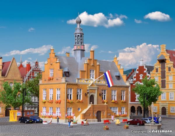 N Rathaus Purmerend
