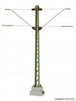 Viessmann H0 VI 2er-Set Zugschlussbel f Niederbw
