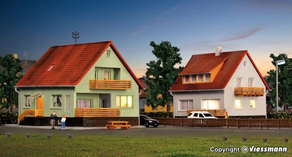 N Einfamilienhaus Meisenweg, 2 Stück