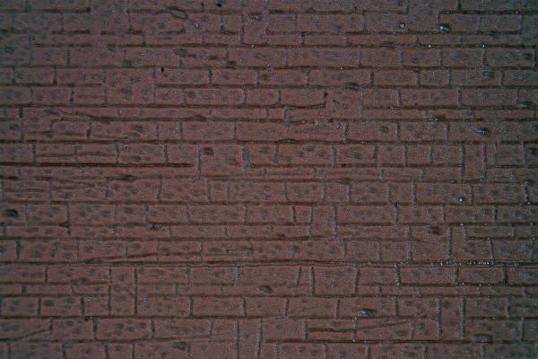 N Mauerplatte regelmäßig, L ca. 20 x B 12 cm