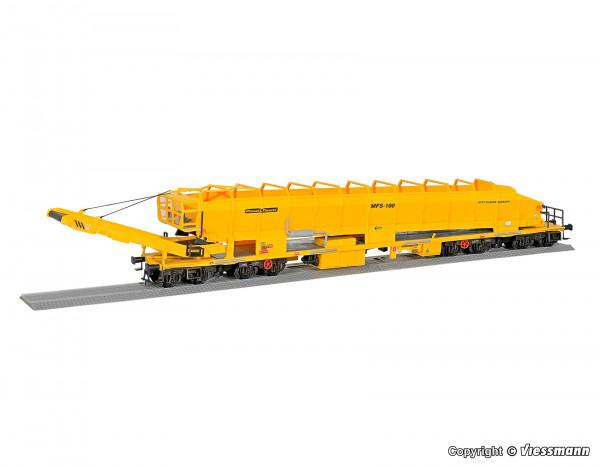 H0 Materialförder- und Siloeinheit MFS 100,