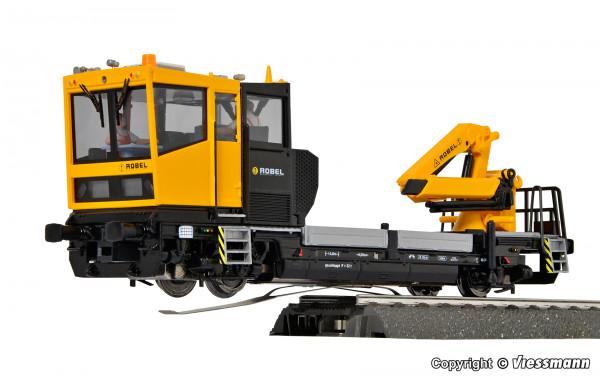 H0 ROBEL Gleiskraftwagen 54.22, Funktionsmodell