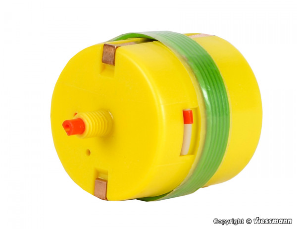 Synchronmotor 12 – 16 V, 60 mA