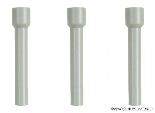 Verlängerungen für Hausbeleuchtungssockel, 3 Stück