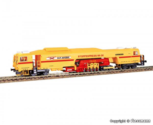 H0 Schienen-Stopfexpress Fa. WIEBE, P & T,