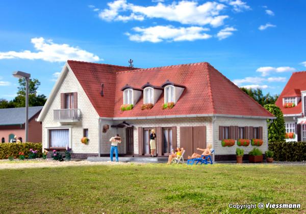 H0 Villa Elbchaussee