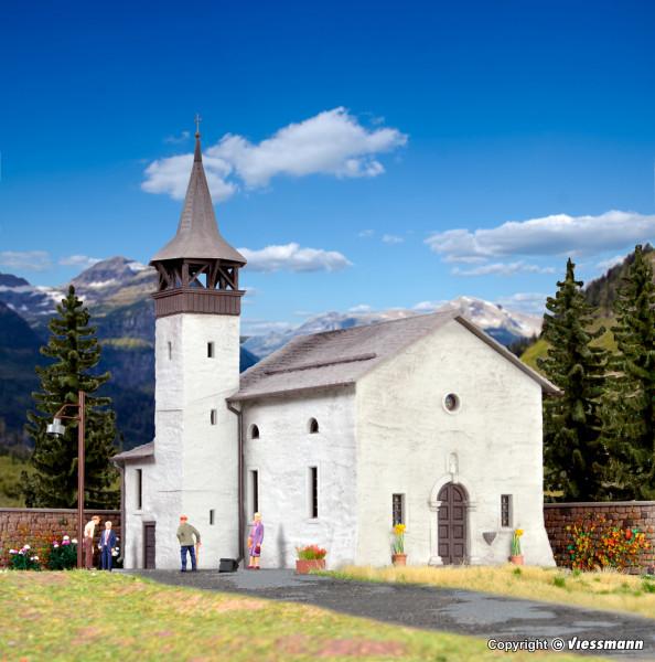 H0 Antoniuskapelle Saas-Grund