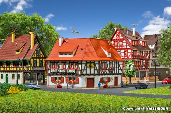 N Gasthaus Lamm