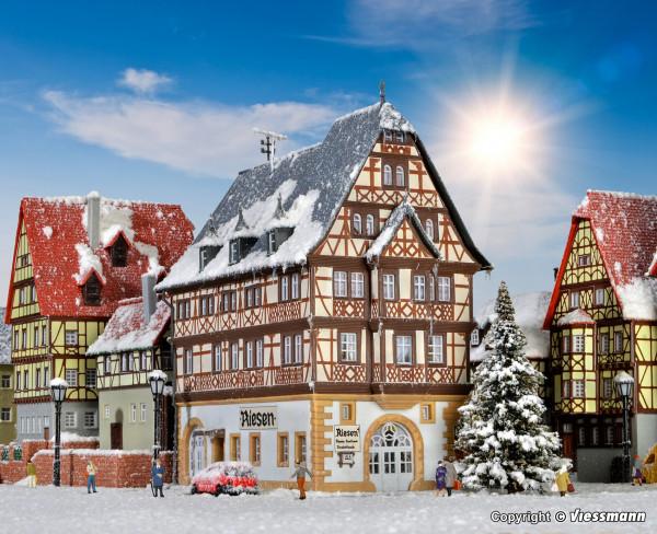 N Gasthaus Riesen in Miltenberg