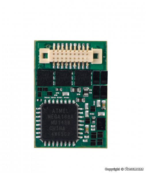 N Lokdecoder mit Next18