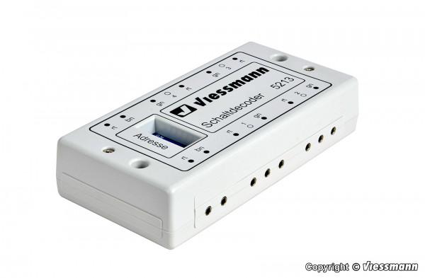Motorola-Schaltdecoder