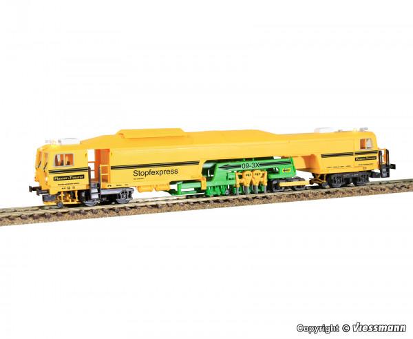 H0 Schienen-Stopfexpress 09-3X,