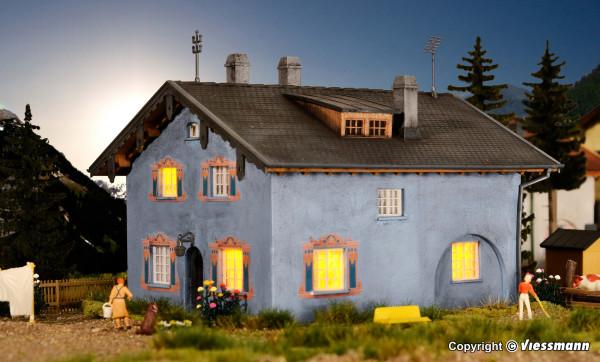 H0 Haus Bichelberg