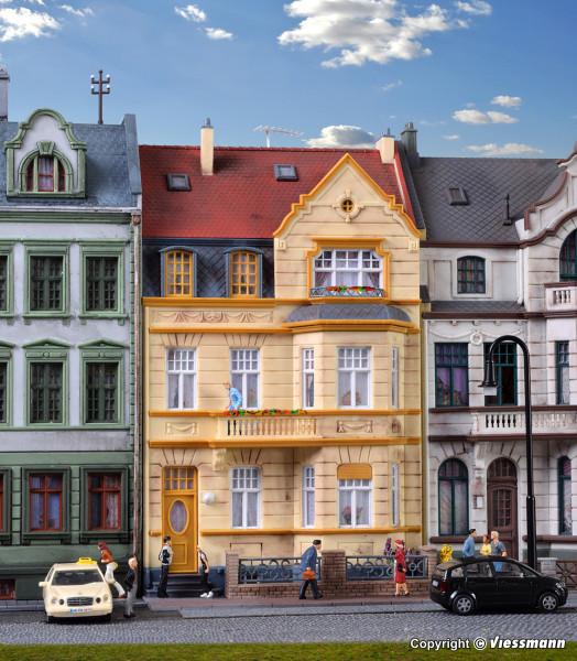 H0 Bürgerhaus mit Erker in Bonn