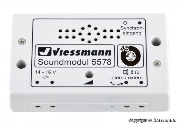 Soundmodul Jukebox