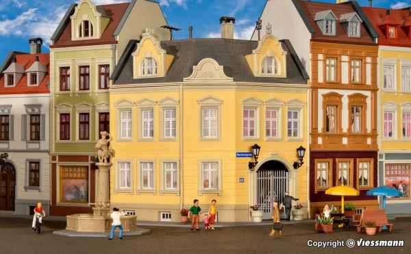 H0 Haus am Sachsenplatz