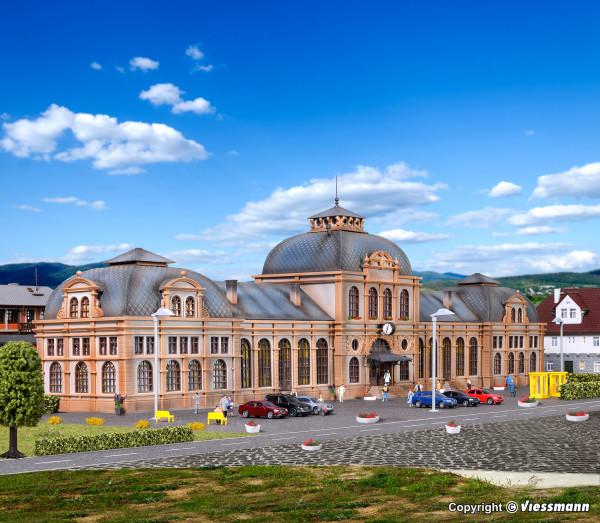 N Bahnhof Baden-Baden