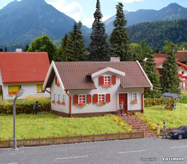 N Wohnhaus